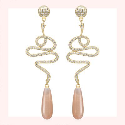 Carnival sten og perler
