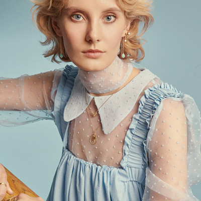 Pernille Corydon Necklace