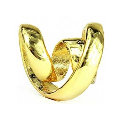 Elfbeads Gold Plated