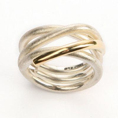 Perlen Sølvsmykker