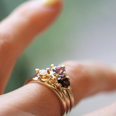 Lund Cph Classic jewelry