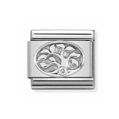 Nomination links sølv
