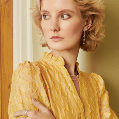 Pernille Corydon Earring