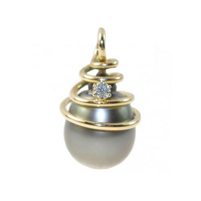 Perlen Vedhæng