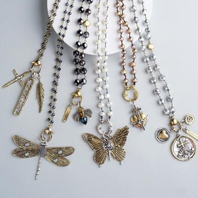 Waxing Poetic Jewellery