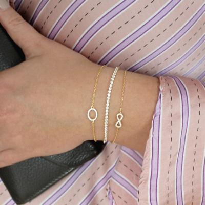 Joanli Nor браслеты